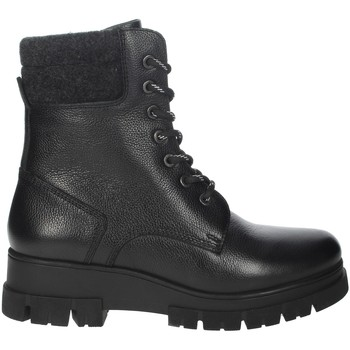 Schoenen Dames Laarzen Riposella IC-60 Black