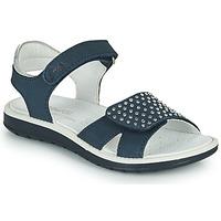 Schoenen Meisjes Sandalen / Open schoenen Primigi MAXIME Marine