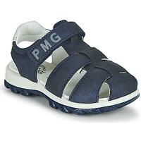 Schoenen Jongens Sandalen / Open schoenen Primigi CANOU Marine