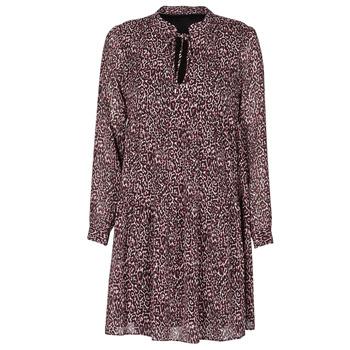 Textiel Dames Korte jurken Ikks BS30035-35 Rood