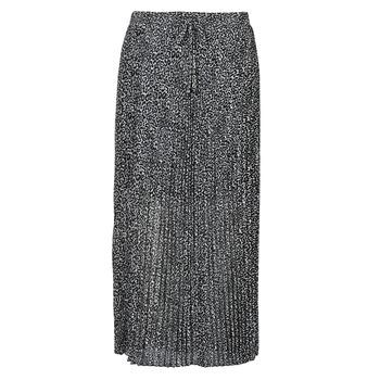 Textiel Dames Rokken Ikks BS27085-02 Zwart