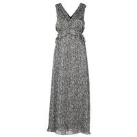 Textiel Dames Lange jurken Ikks BS30265-02 Zwart
