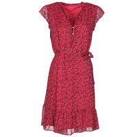 Textiel Dames Korte jurken Ikks BS30355-38 Framboos