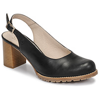 Schoenen Dames pumps Casual Attitude OLEA Zwart