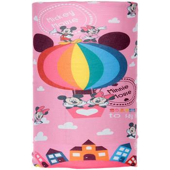 Accessoires Meisjes Sjaals Buff Tubular Minnie et Mickey Roze