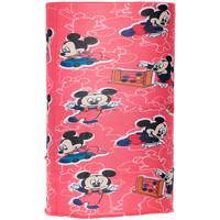 Accessoires Meisjes Sjaals Buff Mickey  tubulaire Multicolour