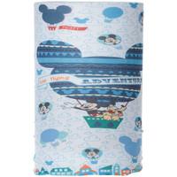 Accessoires Kinderen Sjaals Buff Mickey  tubulaire Blauw