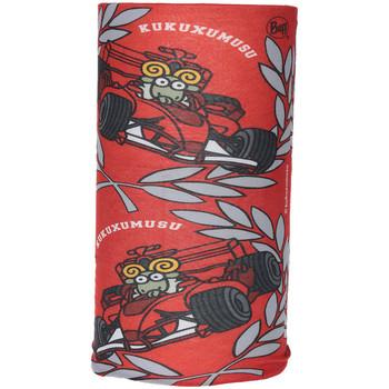 Accessoires Kinderen Sjaals Buff tubulaire de Kukuxumusu Rood