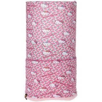 Accessoires Meisjes Sjaals Buff Polartec tubulaire Hello Kitty Roze