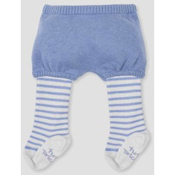 Textiel Kinderen Broeken / Pantalons Tutto Piccolo Bloomer Multicolour