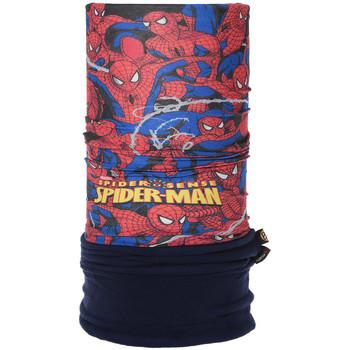 Accessoires Jongens Sjaals Buff Tubulaire polartec Spiderman Multicolour