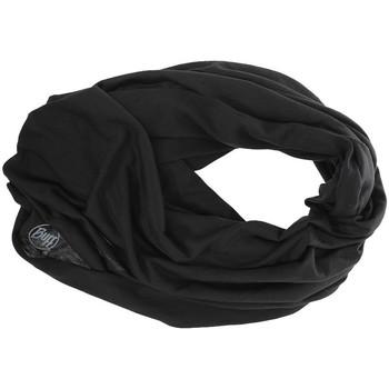Accessoires Sjaals Buff Cou Infinity Zwart