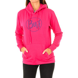 Textiel Dames Sweaters / Sweatshirts Buff Sweat Roze