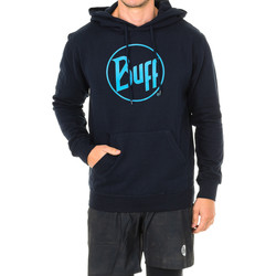Textiel Heren Sweaters / Sweatshirts Buff Sweat Blauw