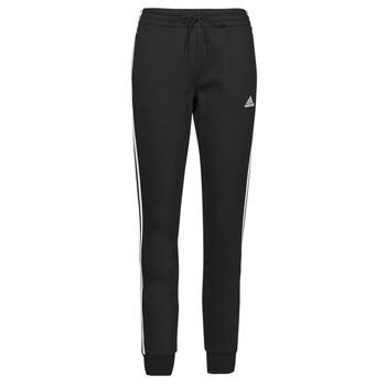 Textiel Dames Trainingsbroeken adidas Performance W 3S FL C PT Zwart