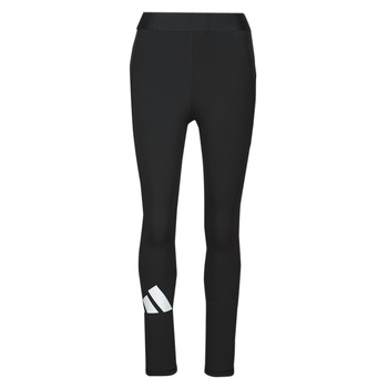 Textiel Dames Leggings adidas Performance TF ADILIFE T Zwart
