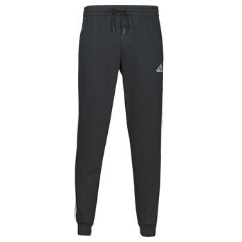 Textiel Heren Trainingsbroeken adidas Performance M 3S FL F PT Zwart