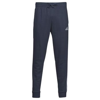 Textiel Heren Trainingsbroeken adidas Performance M 3S FL F PT Blauw