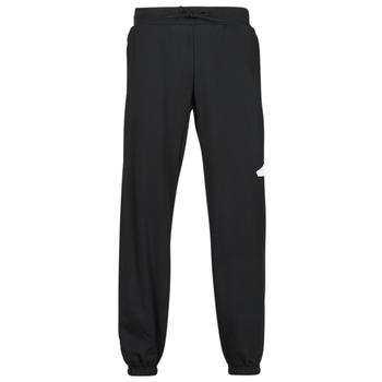 Textiel Heren Trainingsbroeken adidas Performance M FI Pant 3B Zwart