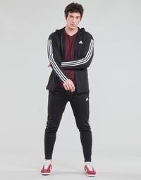 Textiel Heren Trainingspakken adidas Performance M Rib Tracksuit Zwart