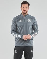 Textiel Heren Sweaters / Sweatshirts adidas Performance DFB TR TOP Grijs