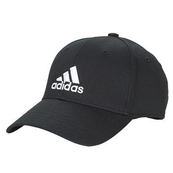 Accessoires Pet adidas Performance BBALL CAP COT Zwart