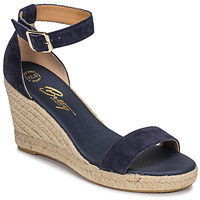 Schoenen Dames Sandalen / Open schoenen Betty London INDALI Marine