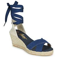 Schoenen Dames Sandalen / Open schoenen Betty London IDILE Marine