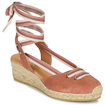 Schoenen Dames Sandalen / Open schoenen Betty London OJORD Roze