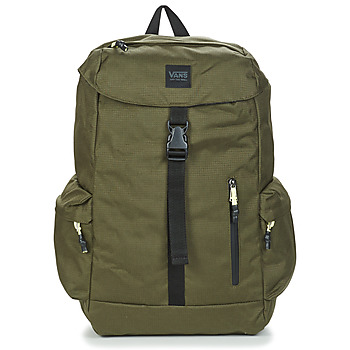Tassen Rugzakken Vans WM RANGER PLUS BACKP Grape / Leaf