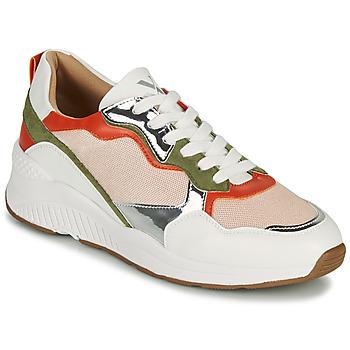 Schoenen Dames Lage sneakers Vanessa Wu BK2242BA Multicolour