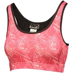 Textiel Dames Sport BHs Regatta  Hete Roze Druk