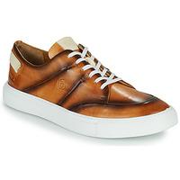 Schoenen Heren Lage sneakers Melvin & Hamilton HARVEY 15 Brown