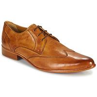 Schoenen Heren Klassiek Melvin & Hamilton TONI 2 Brown