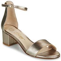 Schoenen Dames Sandalen / Open schoenen Betty London INNAMATA Lead