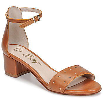 Schoenen Dames Sandalen / Open schoenen Betty London OLAKE  camel