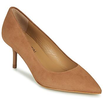 Schoenen Dames pumps JB Martin TADELYS Brown