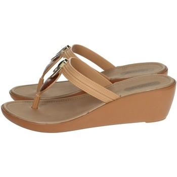 Schoenen Dames Sandalen / Open schoenen Grendha 82826 Beige