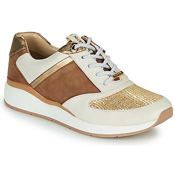 Schoenen Meisjes Hoge sneakers JB Martin 1KALIO Wit