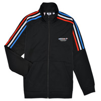 Textiel Kinderen Trainings jassen adidas Originals GN7482 Zwart