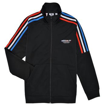 Textiel Kinderen Trainings jassen adidas Originals GN7482 Zwart