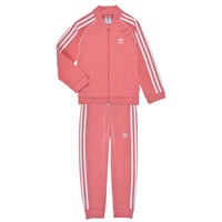 Textiel Kinderen Trainingspakken adidas Originals GN7703 Multicolour