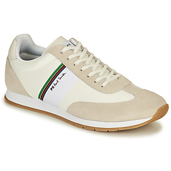 Schoenen Heren Lage sneakers Paul Smith PRINCE Wit