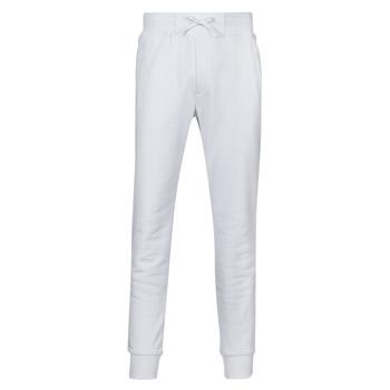 Textiel Heren Trainingsbroeken Versace Jeans Couture DERRI Wit / Goud