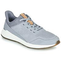 Schoenen Heren Lage sneakers Reebok Sport EVER ROAD DMX 2.0 LEA Grijs