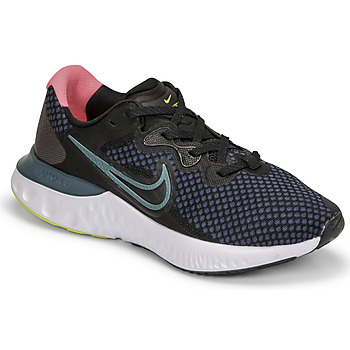 Schoenen Dames Running / trail Nike RENEW RUN 2 Zwart