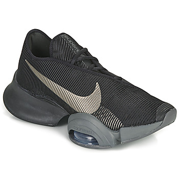 Schoenen Heren Allround Nike AIR ZOOM SUPERREP 2 Zwart