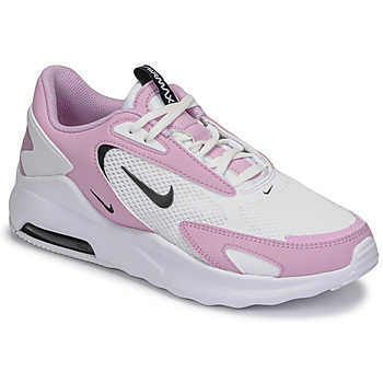 Schoenen Dames Lage sneakers Nike AIR MAX MOTION 3 Wit / Roze