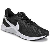 Schoenen Dames Allround Nike LEGEND ESSENTIAL 2 Zwart / Wit