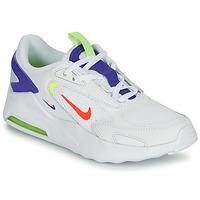Schoenen Kinderen Lage sneakers Nike AIR MAX BOLT GS Wit / Blauw